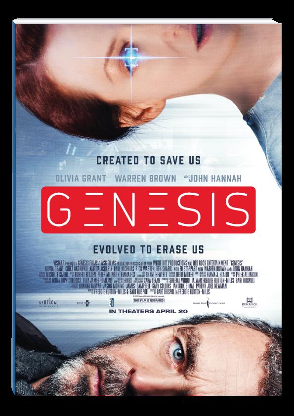 Genesis - Film Project