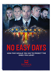 No Easy Days : View Brochure