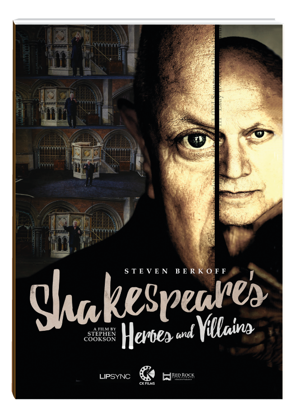 Shakespear's Heroes & Villains : Film Project