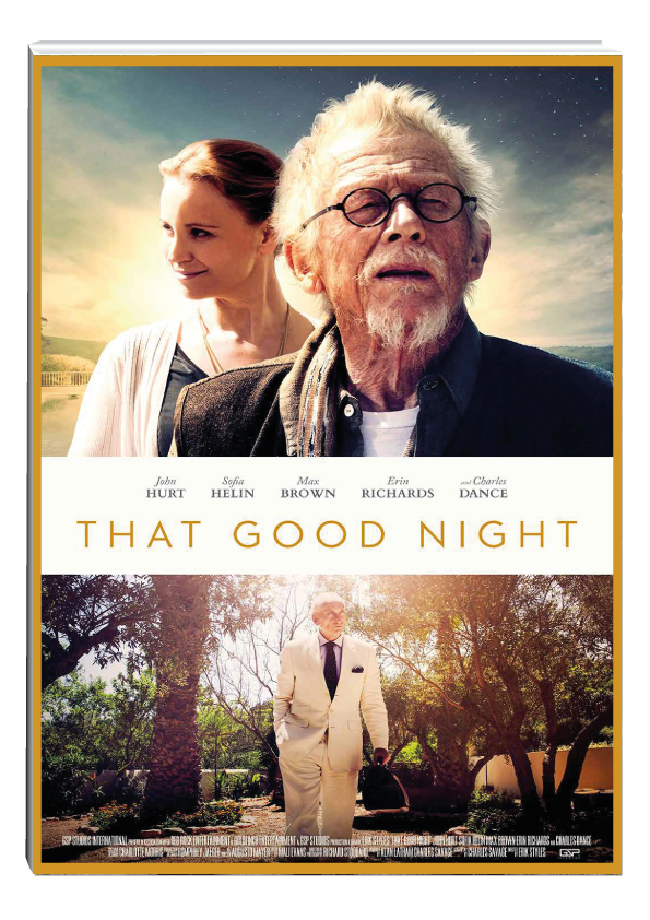 That Good Night : Film Project