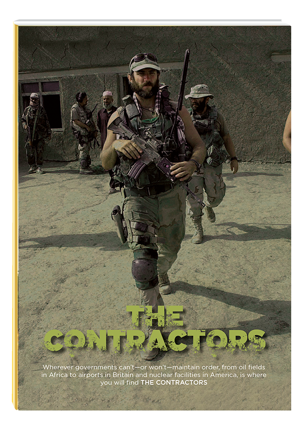 The Contractors : Documentary Series