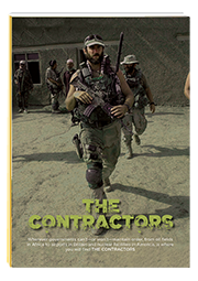 The Contractors : Documentary Project