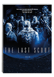 The Last Scout : View Brochure