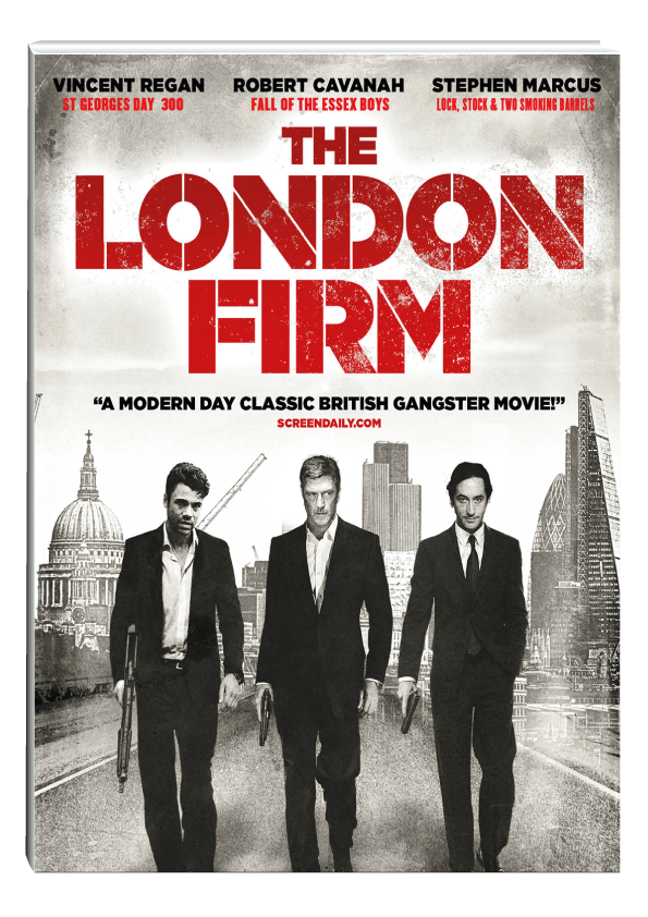 The London Firm : Film Project
