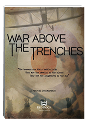 War Above the Trenches : View Brochure