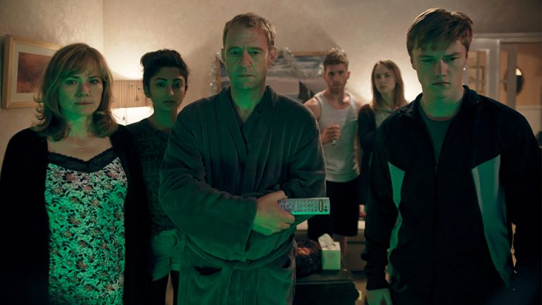 Await Further Instructions to receive UK cinema on on-demand release in December.