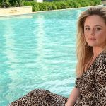 Congratulations to I'm A Celeb runner-up Emily Atack.