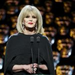 Joanna Lumley Returns to Host 2019 BAFTA Film Awards.