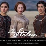 The Stolen Now Ships to 30 Different Countries.