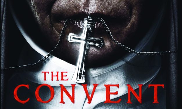 The Convent set for release May 3, 2019.