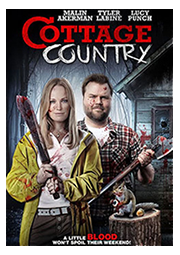 Cottage Country : Film Project