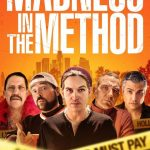 Madness in the Method, a Star cast and Stan Lee's last cameo, available on DVD.