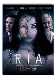 Ria, Sci-Fi Thriller : Film Project