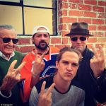 jason mewes andn stan lee review