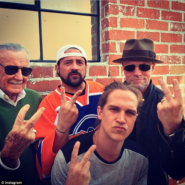 Review: 'Madness in the Method' Jason Mewes' Directorial Debut.