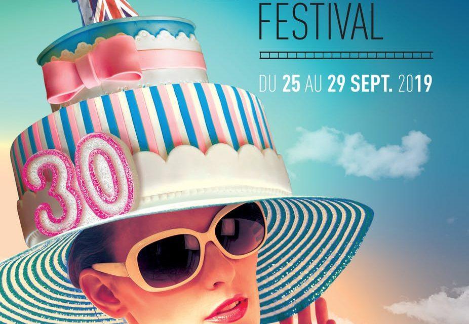 Brighton cast will be attending Dinard,  British Film Festival.