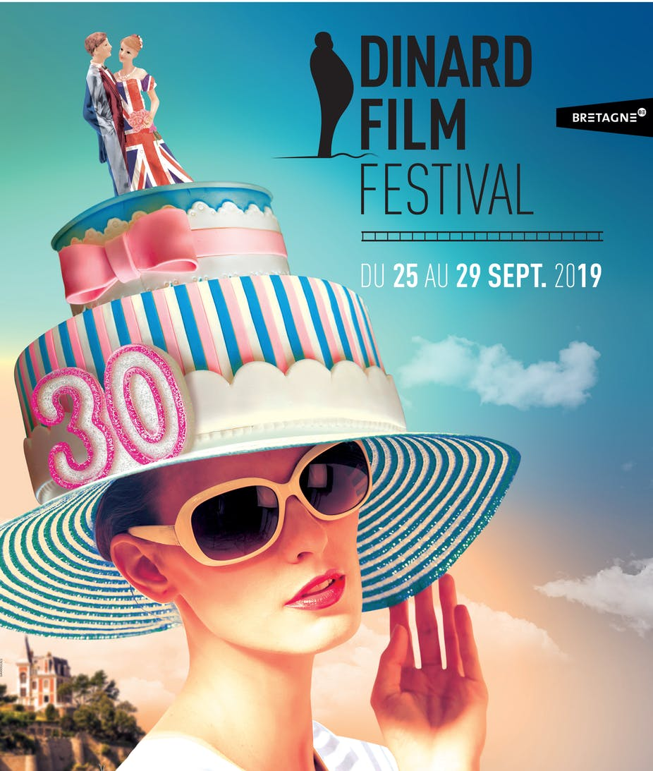 Image result for attending film festival