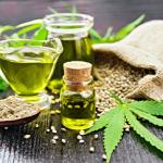Medicaleaf Plant & Oil Image