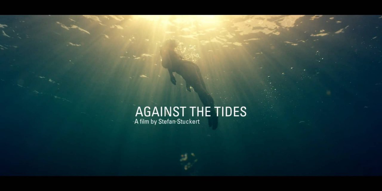 Against The Tides will have its UK TV Premiere on Sky Documentaries.