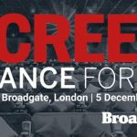 Gary Collins announced as one of the first speakers of the Screen International's UK Film Finance Forum.