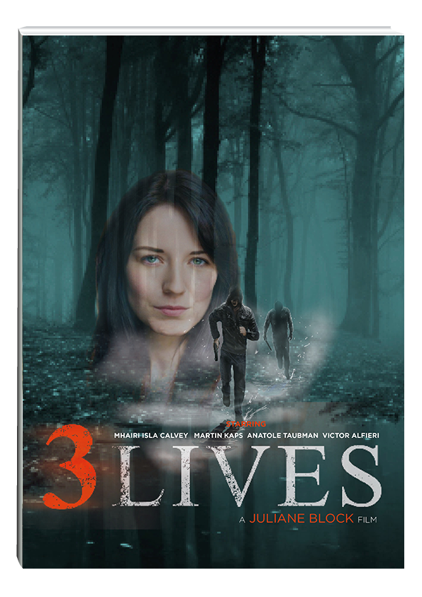3 Lives : View Brochure