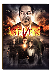 The Seven : View Brochure