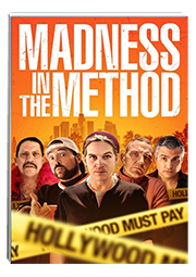 Madness in the Method : View Brochure