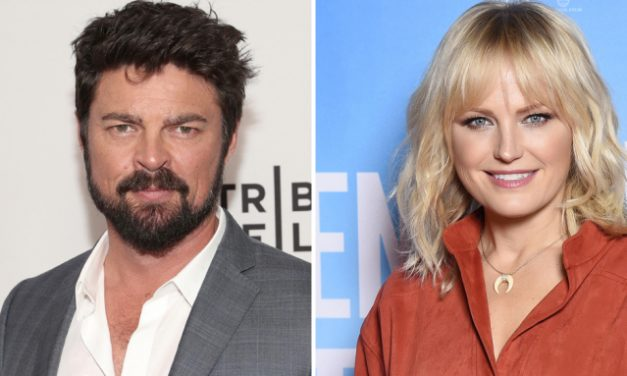 'Cold Providence' Starring Karl Urban & 'Billions' Actress Malin Akerman begins filming soon.