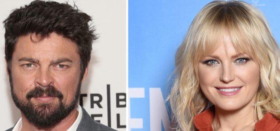 'Cold Providence' Starring Karl Urban & 'Billions' Actress Malin Akerman begins filming soon.