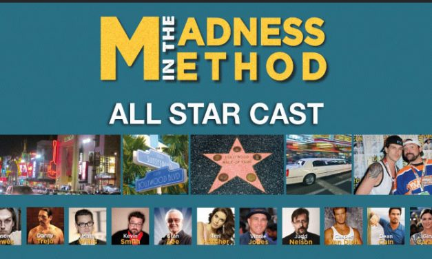 MADNESS IN THE METHOD has been nominated for 2 awards at the National Film Awards