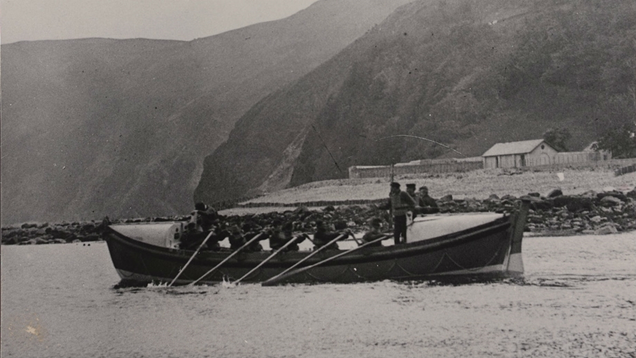 Louisa, still stands as one of the most challenging feats undertaken in RNLI history.