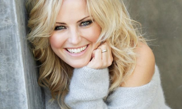 Malin Akerman from Cold Providence.
