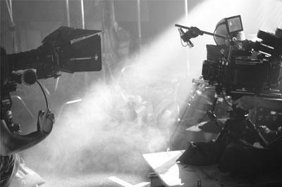"""British Film Chief, pledges support to UK industry amid """"Unprecedented Challenge."""""""