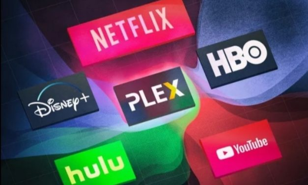 Netflix, Amazon Prime and YouTube in High Demand.