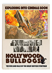 Hollywood Bulldogs TV Project
