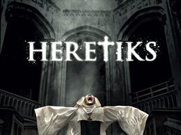 Heretiks aka The Convent is now available on the Sky Store.