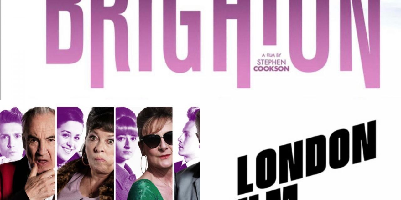 Brighton will feature at London Film Week.